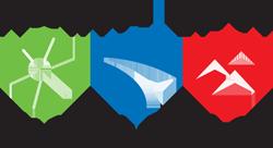 North East Survey Design Logo
